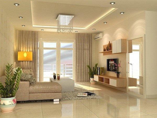 Những cách làm mới phòng khách mà bạn nên áp dụng cho ngôi nhà của mình