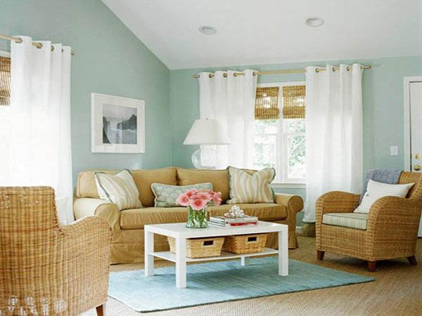 Bật mí về cách trang trí nội thất khiến ngôi nhà bạn trở nên bừng sáng