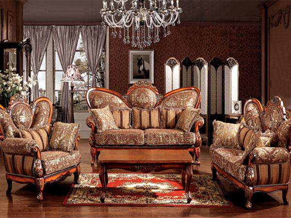 Nội thất bàn phòng khách cổ điển